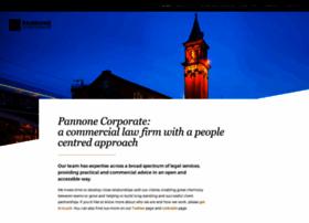 pannone.com