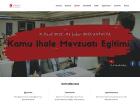 panoegitim.com.tr