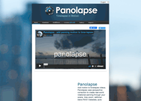 panolapse360.com