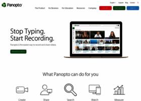 panopto.com