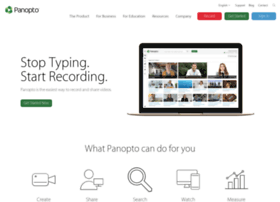panoptoblog.com