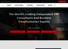 panorama-consulting.com