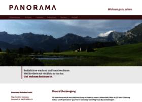 panorama-wohnbau.at