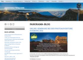 panoramabuch.com