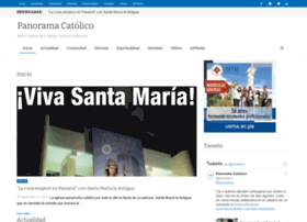panoramacatolico.com