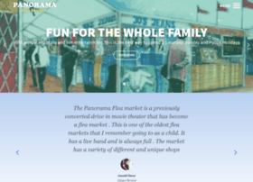 panoramafleamarket.com