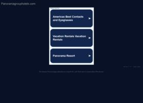 panoramagrouphotels.com