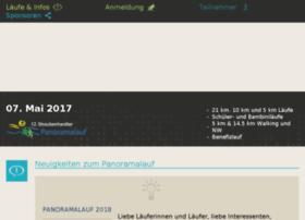 panoramalauf.de