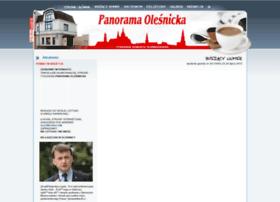 panoramaolesnicka.pl