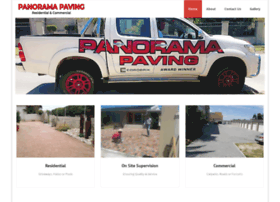 panoramapaving.co.za