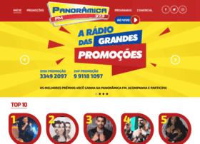 panoramicafm.com.br