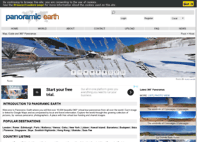 panoramicearth.com