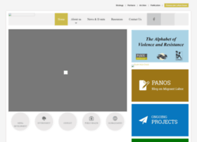 panosa.org