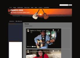 panov.org