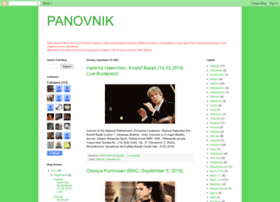 panovnik.blogspot.fr