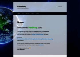 pansharp.com