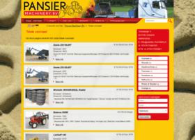 pansier-shovels.nl