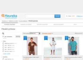 panska-pyzama.heureka.cz