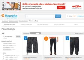 panske-kalhoty.heureka.cz