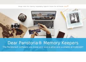 panstoriaprintshop.com