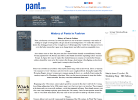 pant.com