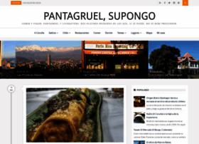 pantagruelsupongo.com