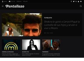 pantallazo.com.uy