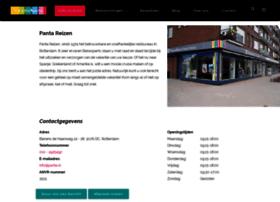 pantareizen.nl