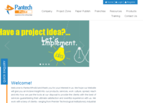 pantechproed.com