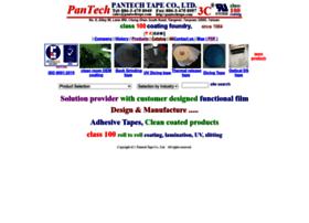 pantechtape.com