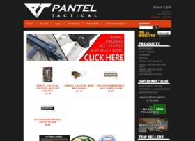 panteltactical.com