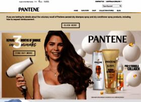 pantene.com.au