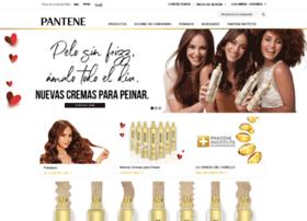 pantene.com.gt