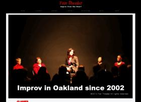 pantheater.com