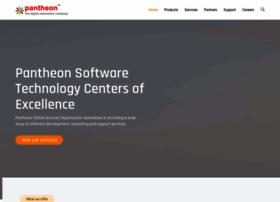pantheon-inc.com