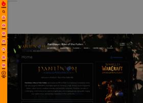 pantheonriseofthefallen.gamepedia.com