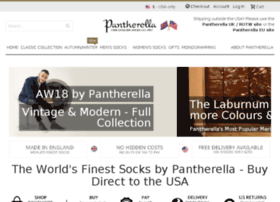 pantherella.com