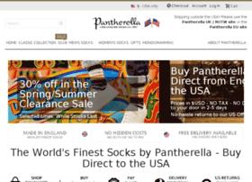 pantherella.eu
