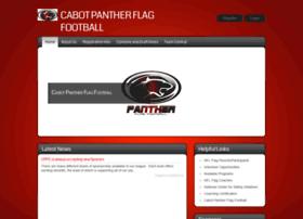 Pantherflagfootball.org