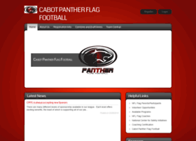 pantherflagfootball.org