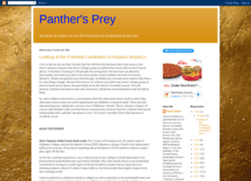 panthersprey.blogspot.com