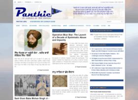 panthic.org