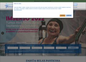 panticosa.com