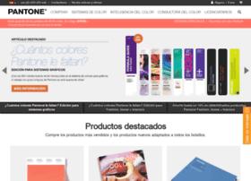 pantone-espana.com