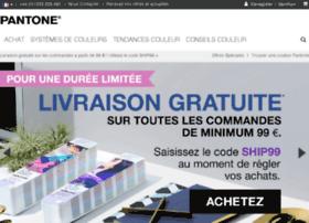 pantone-france.com