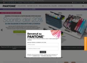 pantone-italia.com