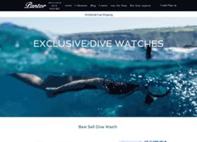 pantorwatches.com