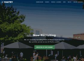 pantry.com.au