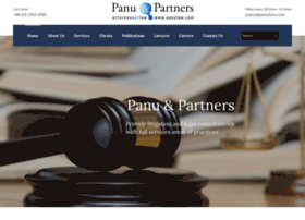 panulaw.com