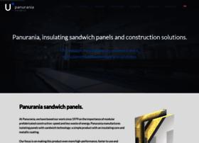 panurania.com